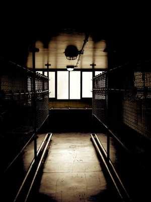 Scotland street school glasgow spooky