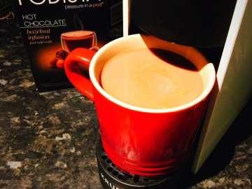 Nespresso compatible pods mugpods