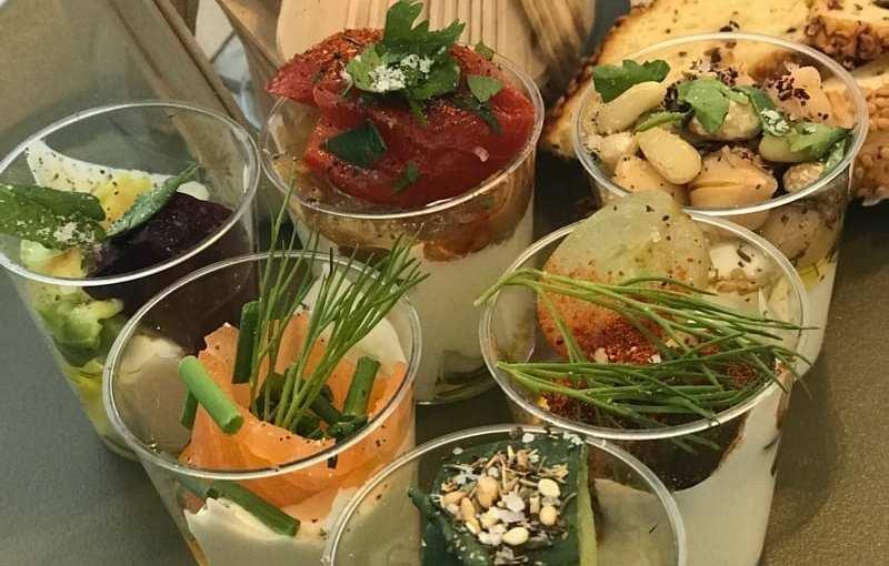 Food Review: Mandira, London
