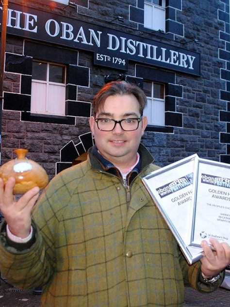 Mccaskie Butchers People's choice Best Haggis scotland Scottish Craft Butchers