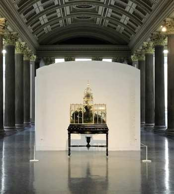 Aaron Angell GOMA glasgow Exhibition