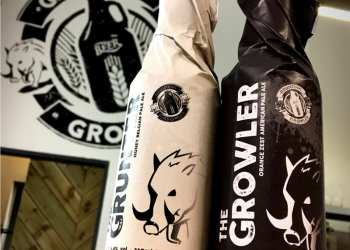 Grunting Growler Christmas gift sets