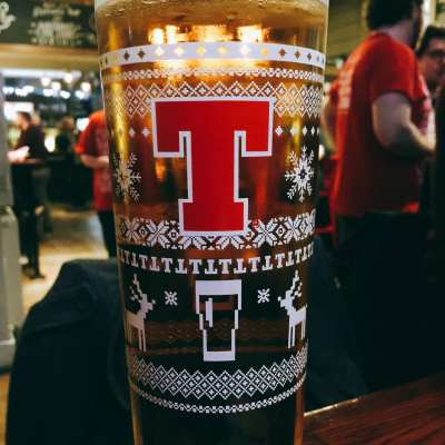 tennents lager rudeolph