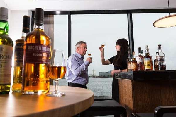 clydeside_distillery_whisky_tasting