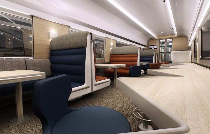 Caledonian Sleeper guarantee solo cabin