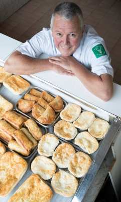 Scottish Craft Butchers Savoury Pastry Winners 2018