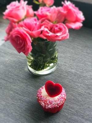 Valentine's Day Greggs