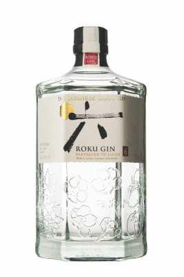 Roku Japanese Gin Waitrose