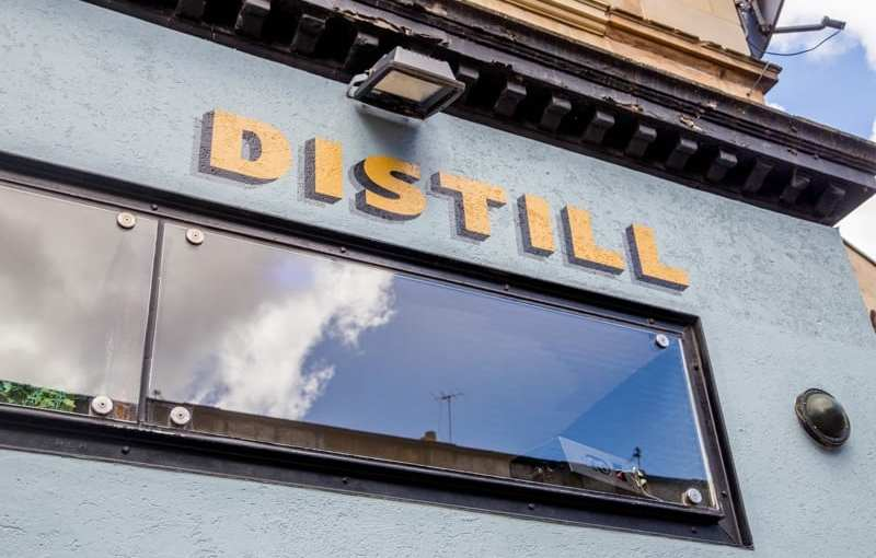 Popular Finnieston bar Distill to close