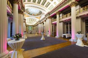 Scottish Fan Fest - The Signet Library