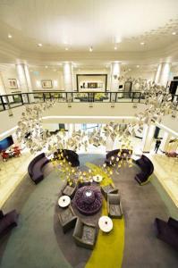 The Hilton Glasgow