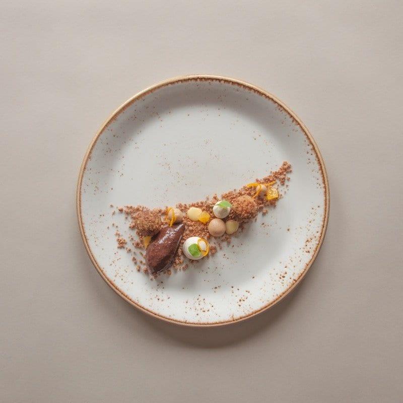 Six by Nico Edinburgh the chippie menu