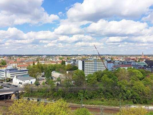 Humboldthain flak tower Berlin unterwelten