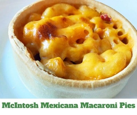 Product review: McIntosh Mexicana Macaroni Pie