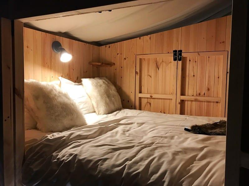 Catchpenny Safari lodges fife scotland Accommodation