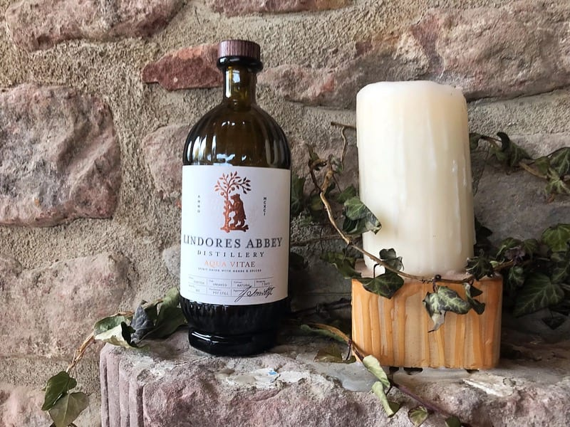 Feast of fife Lindores Abbey