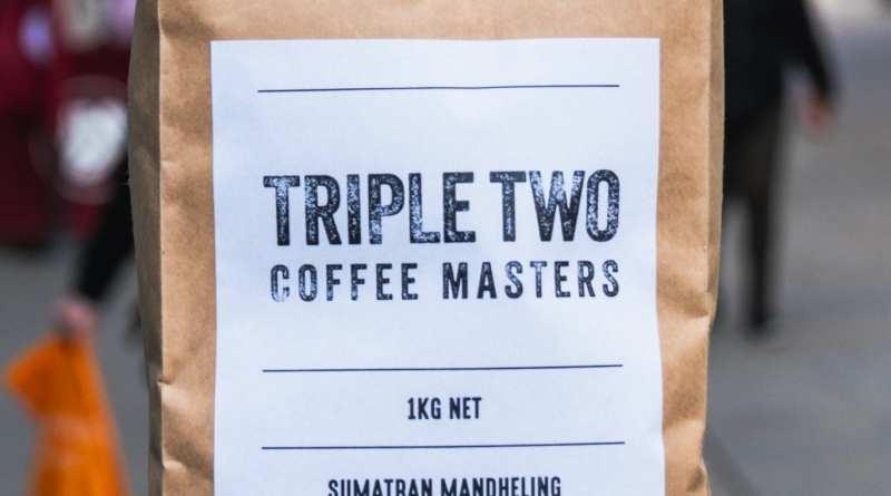 Triple Two Coffee