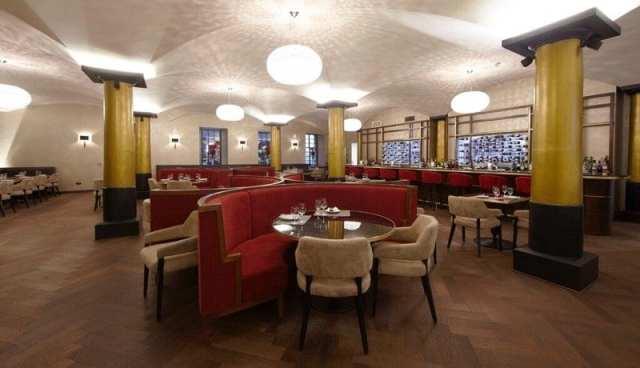 Chez Mal Malmaison Glasgow