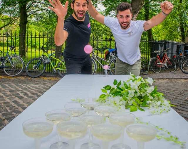 Edinburgh Food Festival starts 25th July