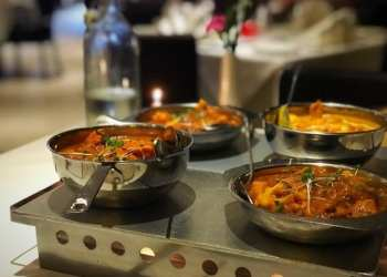 Radhuni loanhead The Radhuni loanhead edinburgh curry foodie explorers curry