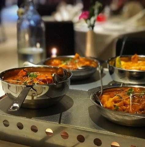 Radhuni loanhead The Radhuni loanhead edinburgh curry foodie explorers curry