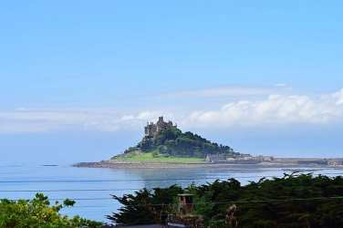 Mount Haven hotel marazion Penzance st Michael's Mount lunch