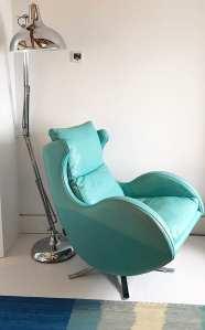 Chapel House - room 4 chair