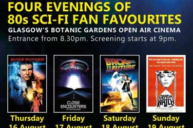 glasgow back to the botanics cinema