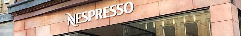 Nespresso Glasgow