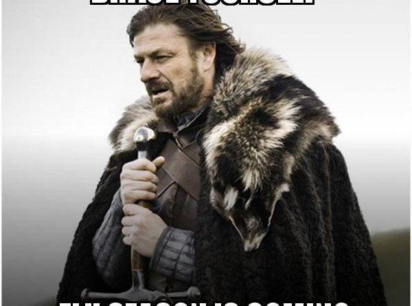 Brace yourself winter flu season