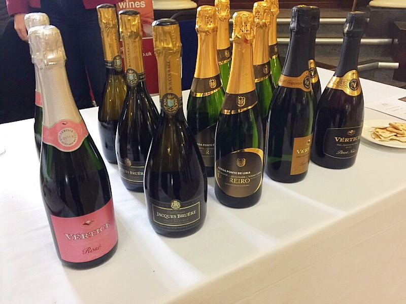 Fizz feast Edinburgh