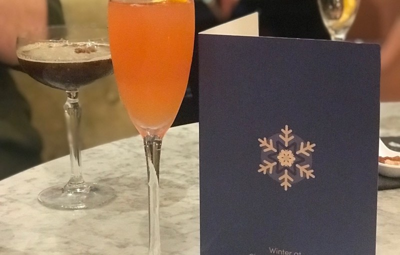 Cocktail Recipe: Pink 75 from Champagne Central
