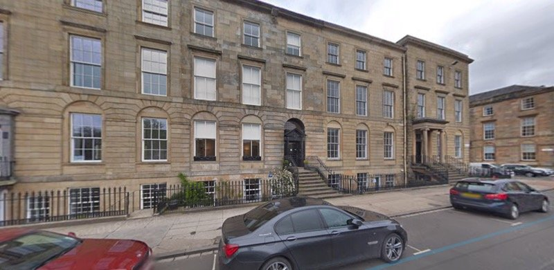 News: Planning approval for new Blythswood Square Hotel