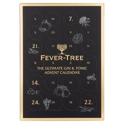 fever tree Calendar
