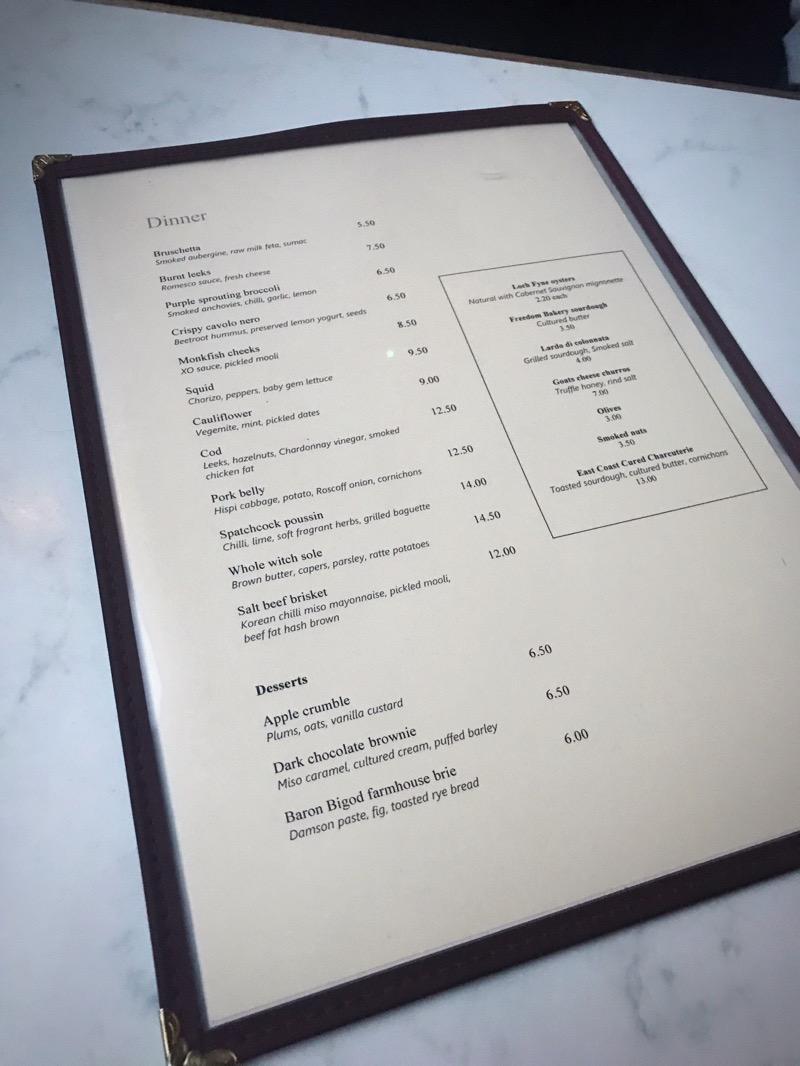 glasgow foodie explorers kelvingrove cafe food menu