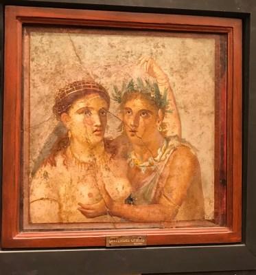 secret cabinet erotica pompei pompeii