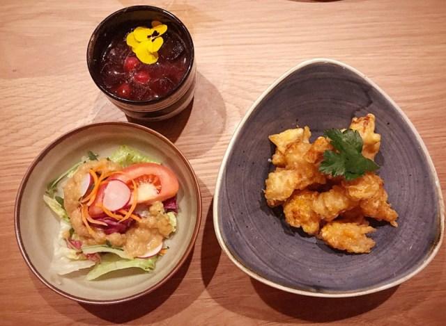 Benihana Teppanyaki glasgow foodie Explorers