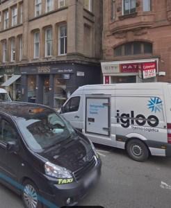Glasgow foodie explorers news