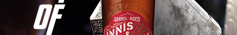 Innis and Gunn avengers endgame