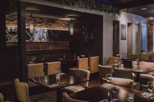 Lychee Oriental Chinese restaurant Glasgow