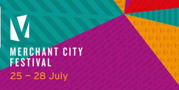 Merchant city festival