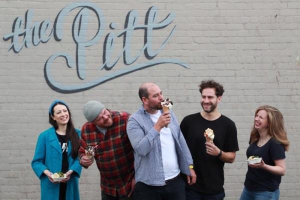 scottish street food awards the pitt