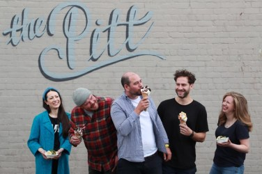 scottish street food awards the pitt