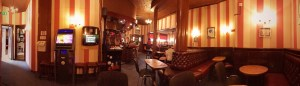 The star bar Glasgow cheapest lunch in glasgow