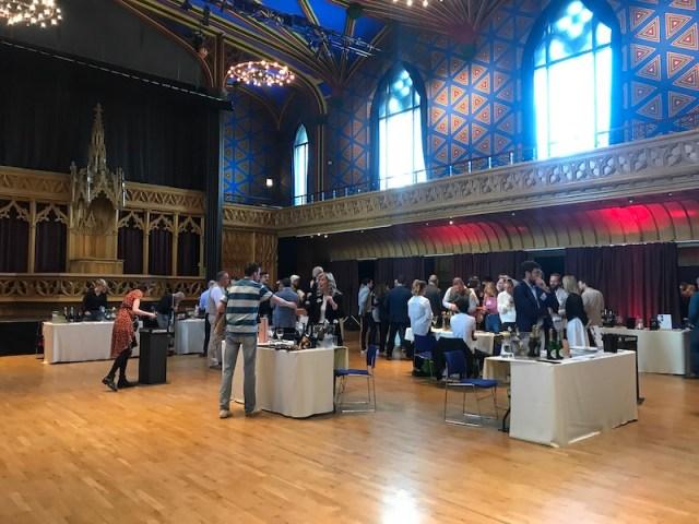 franciacorta wine italy event in edinburgh