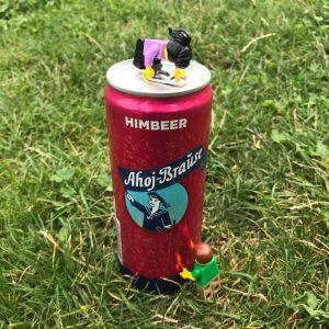 Lego mini figures gleis drei eck Berlin
