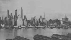 six by nico new york skyline