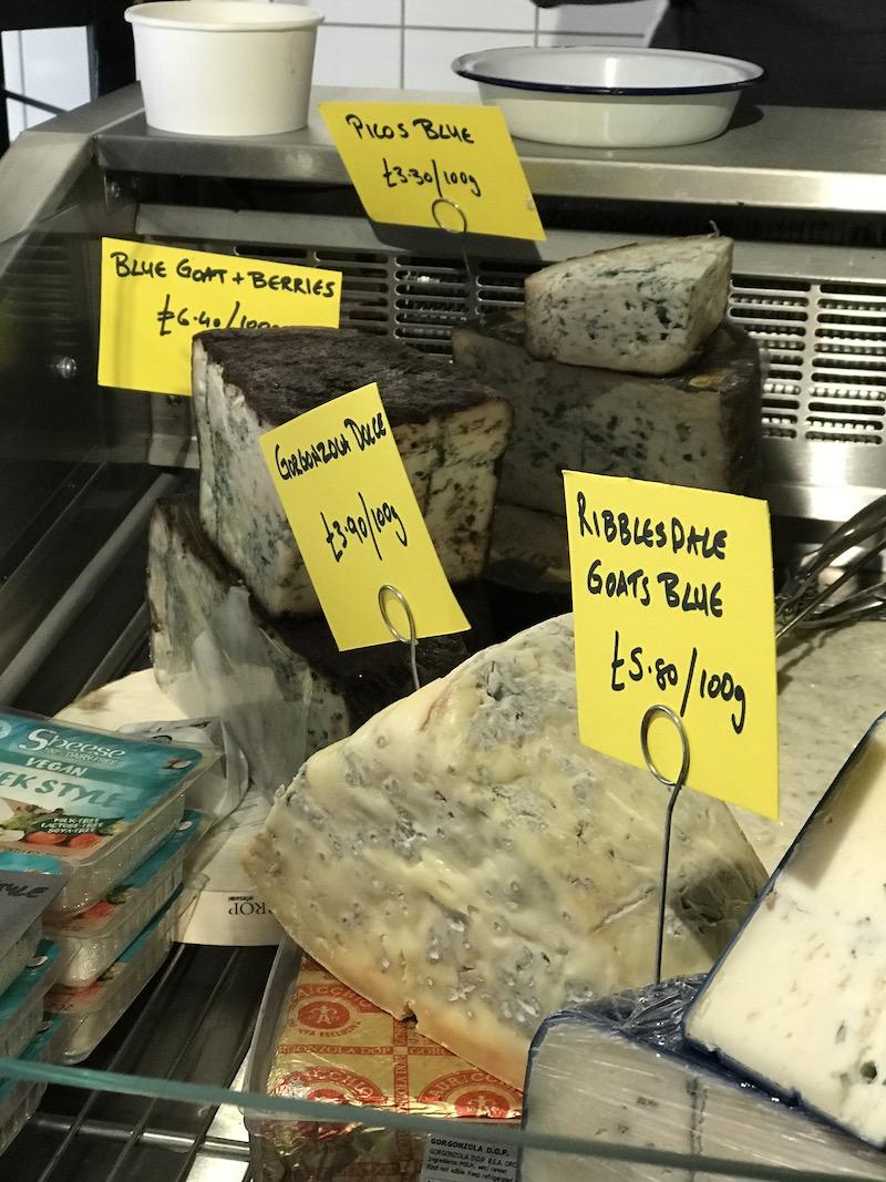 starter culture cheese wine shop shawlands glasgow