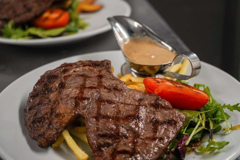 Cùl Cùil steak