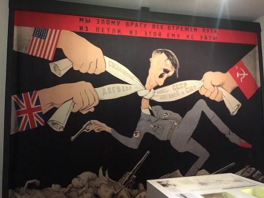 german russian museum berlin